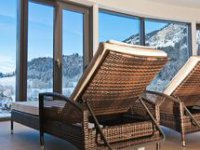 Wellnesshotel Lumbergerhof in Tirol